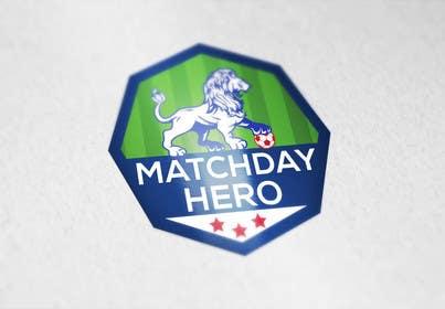 Nro 47 kilpailuun Design a Logo for a fantasy soccer (football) käyttäjältä fisekovic