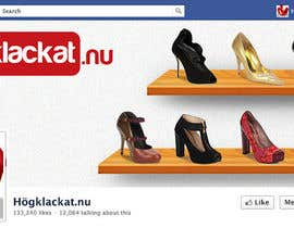 nº 30 pour Design for Facebook page par jakuart