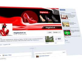 nº 27 pour Design for Facebook page par A1Designz