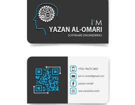 #30 for Design Personal  Business Cards af timimalik