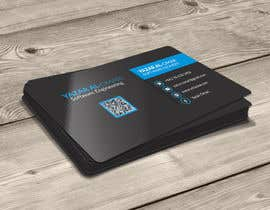 #19 cho Design Personal  Business Cards bởi Vishwa94