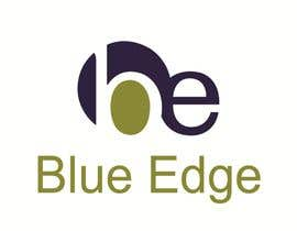 "#108 for Design a Logo for a company ""Blue edge"" af TechTimes"