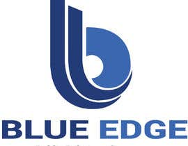 "#170 for Design a Logo for a company ""Blue edge"" af mrtecno"