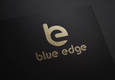 "affineer tarafından Design a Logo for a company ""Blue edge"" için no 215"