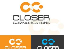 #112 for Design a Logo for Closer Communications af designblast001