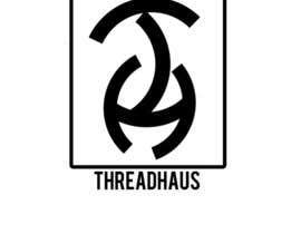 Somarita tarafından Design a Logo for  THREADHAUS    [Clothing Company] için no 262