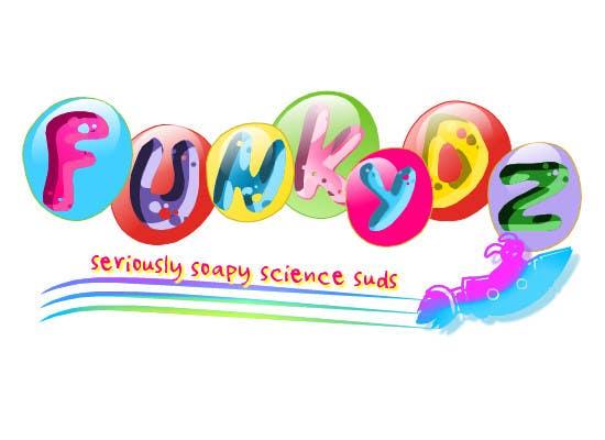 Inscrição nº 23 do Concurso para Kids Super science bath product logo