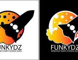 #6 for Kids Super science bath product logo af aandrienov