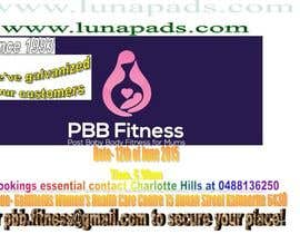 #1 for PBB Fitness advertisement af mushakirin