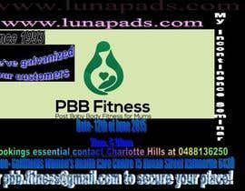 #2 for PBB Fitness advertisement af mushakirin