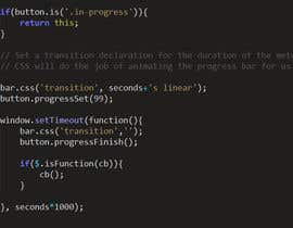 #12 untuk Need some help with a javascript program oleh henryht
