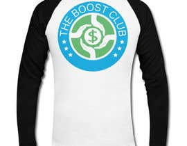 "#36 untuk Design a Logo for a school fundraising club called ""The Boost Club"" oleh srossa001"