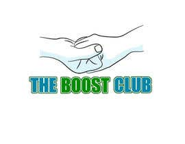 "#31 untuk Design a Logo for a school fundraising club called ""The Boost Club"" oleh camper01"