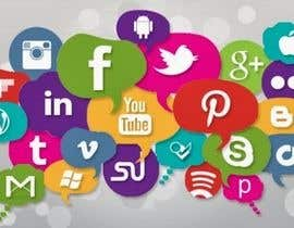 ayesharama tarafından Social Media Marketing for Website, Twitter, facebook & blogger için no 16
