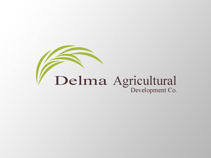 Bài tham dự cuộc thi #58 cho Design a Logo for Agricultural Company