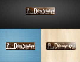 #55 for Design a Logo for Agricultural Company by sooclghale