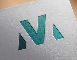 """#196 untuk Design a Logo - only """"M"""" letter oleh afilatov93"""
