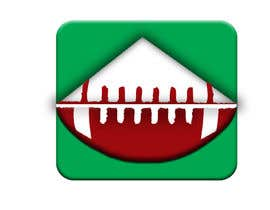 #96 for Design the ICON for our new mobile Paper Football Game. by sudeepvallathol