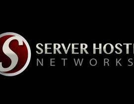 #319 for Design a Logo for A Server Hosting Company. af shazzadul