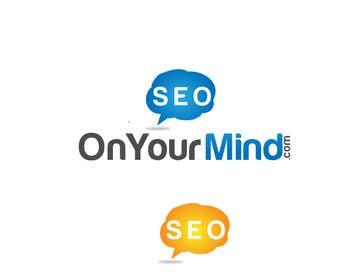 #39 for Design a Logo for Onyourmind.com by rraja14