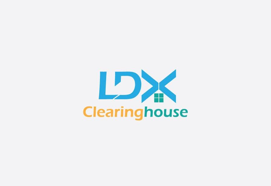 """Inscrição nº 43 do Concurso para Design a Logo for """"LDX Clearinghouse"""""""