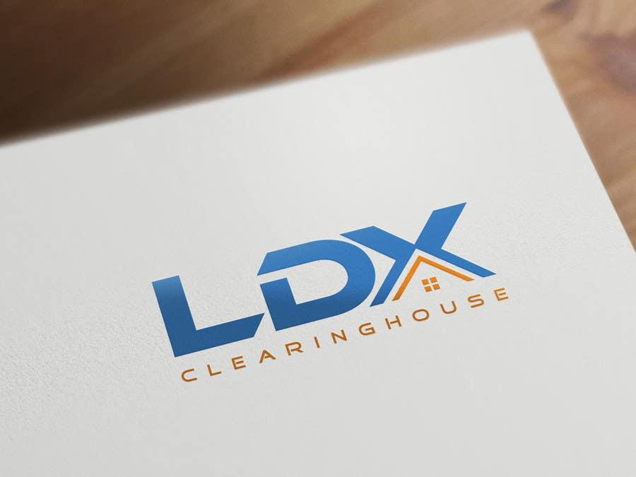 """Inscrição nº 18 do Concurso para Design a Logo for """"LDX Clearinghouse"""""""