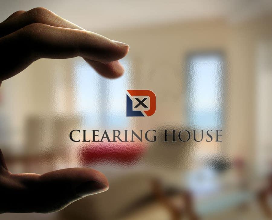 """Bài tham dự cuộc thi #32 cho Design a Logo for """"LDX Clearinghouse"""""""