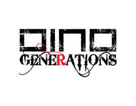 #42 cho Design a Logo for Dino Generations bởi stoiancristian