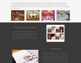 #10 for Build a Website for wedding planner af Mahesh2016