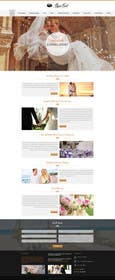 logodesire tarafından Build a Website for wedding planner için no 6