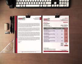#21 cho Design some Stationery for our invoices, letterheads, statements bởi Helali001