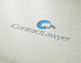#27 para Design a Logo for legal tech business por mak633