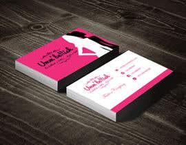 beecraftydesigns tarafından Design a new Logo and new Business card For a Female Fashion Company using our old logo için no 65