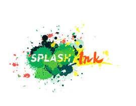 #20 untuk Design a Logo for Splash Ink oleh mak633
