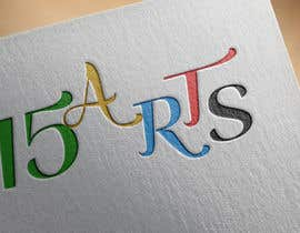 #19 for Design a Logo for 15Arts by mwarriors89