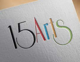 #10 for Design a Logo for 15Arts by judithsongavker