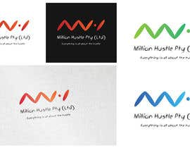 #6 for Design a Logo for a music distribution company by MpixL