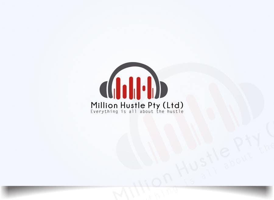 Inscrição nº 50 do Concurso para Design a Logo for a music distribution company