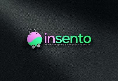 Nro 45 kilpailuun Design a Logo for Insento käyttäjältä billsbrandstudio