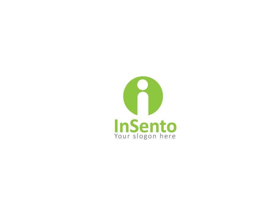 Penyertaan Peraduan #56 untuk Design a Logo for Insento