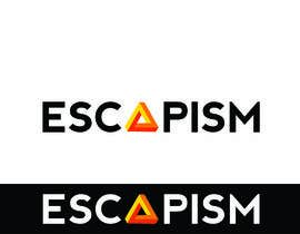 #14 for Design a Logo for escapism.org af MrPandey