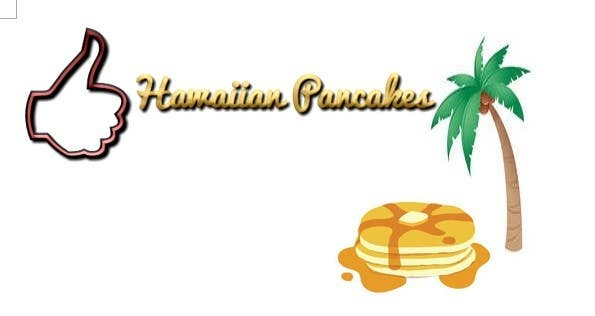 Contest Entry #16 for Design a Logo for Hawaiian Pancakes