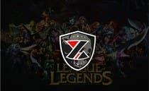 Bài tham dự #33 về Graphic Design cho cuộc thi Logo for an eSports Team