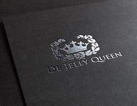 #13 untuk Design a Logo for De Jelly Queen oleh mwarriors89