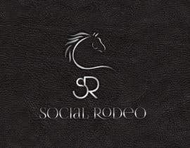 Nro 67 kilpailuun Design a Logo for Social Rodeo käyttäjältä Nthabiseng1
