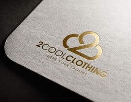 #40 untuk 2cool clothing logo oleh noishotori