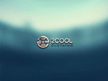 #31 untuk 2cool clothing logo oleh thelionstuidos