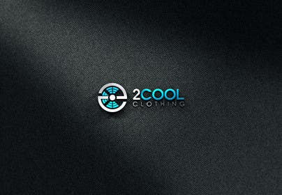 #33 untuk 2cool clothing logo oleh thelionstuidos
