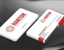 #69 cho Design some Business Cards bởi mamun313