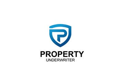 #91 untuk Develop a Corporate Identity for The Property Underwriter oleh Anatoliyaaa